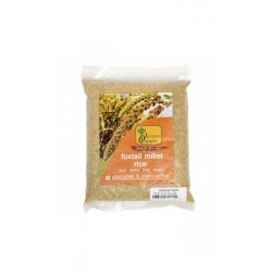 Foxtail Millet Rice 500g Tm