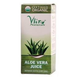 Aloe Vera Juice 500ml Vn