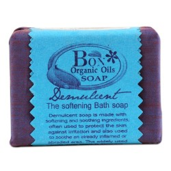 Demulcent Soap Bon