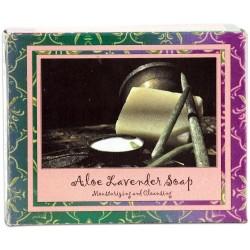 Aloe Lavender Soap Neev
