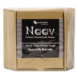 Daily Skin Detox Soap Neev
