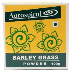 Barley Grass Powder As