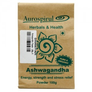 Ashwagandha Powder 100g As