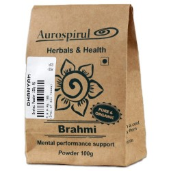 Brahmi Powder 100g As