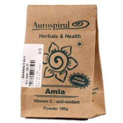 Amla Powder 100g As