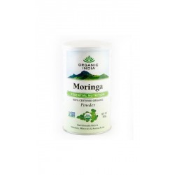 Moringa Leaf Powder 100g Oi
