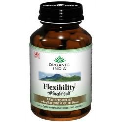 Flexibility Capsules Oi