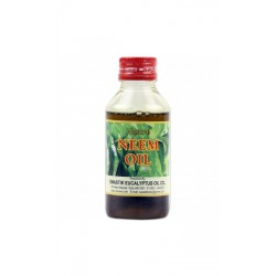Neem Oil 100ml Se