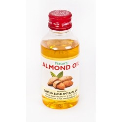Almond Oil 100ml Se