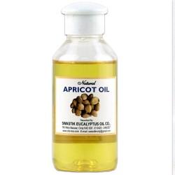 Apricot Oil 100ml Se