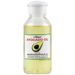 Avocado Oil 100ml Se