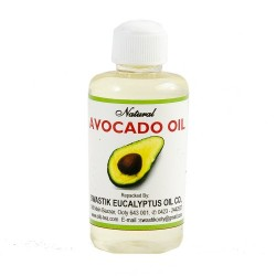 Avocado Oil 30ml Se