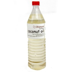 Coconut Oil 1l Dh