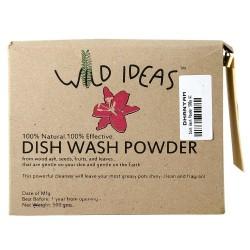 Dish Wash Powder 500g Wi
