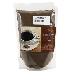 Coffee Arabica 200g Dh