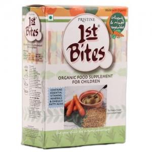 1st Bites Wheat Mixed Vegtables Ps