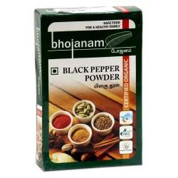 Black Pepper Powder 100g Boj