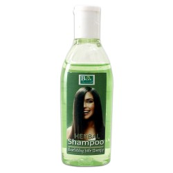 Herbal Shampoo 100 Ml
