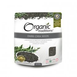 Dark Chia Seeds