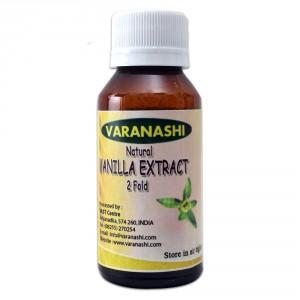 Vanilla Extract 50ml Vc