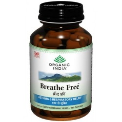 Breathe Free 60 Cap