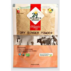 Dry Ginger Powder 100 Gm