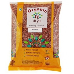 Red Rice 1kg Aa