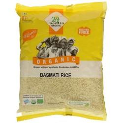 Basmati Rice 1kg 24l