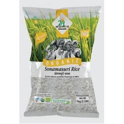 Sona Masuri White Rice 1kg 24l