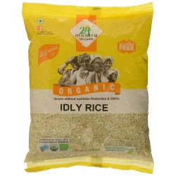 Idly Rice 1kg 24l