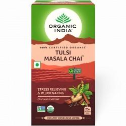 Tulsi Masala Chai Teabag Oi