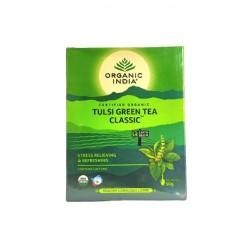 Tulsi Green Tea 50g Oi
