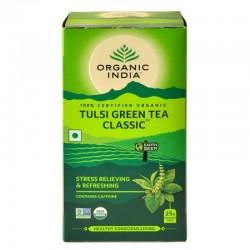 Tulsi Green Teabag Oi