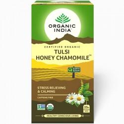 Tulsi Honey Chamomile Teabag Oi