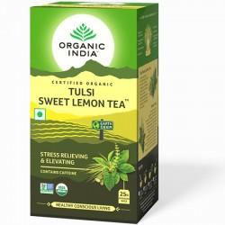 Tulsi Sweet Lemon Tea Bag Oi