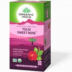 Tulsi Sweet Rose Teabag Oi
