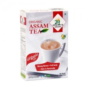 Assam Tea 100g 24l