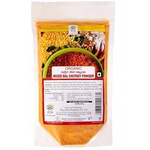 Mixed Dal Chutney Powder 200g Aa