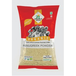 Fenugreek Powder 100g 24l