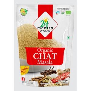 Chat Masala 50g 24l