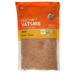 Brown Sugar 500g Pn