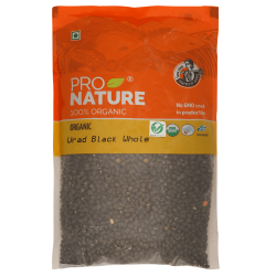 Urad Black Whole 500g Pn
