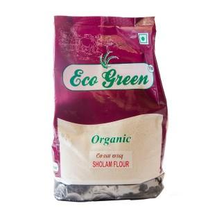 Jowar Flour 500 Eg
