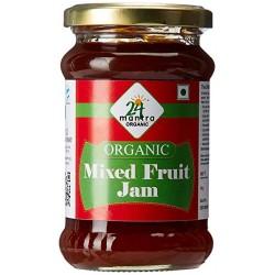Mixed Fruit Jam 24l