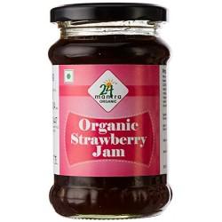 Strawberry Jam 24l