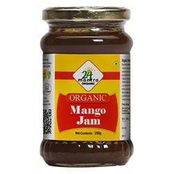 Mango Jam 350g 24l