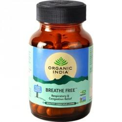 Breathe Free Oi