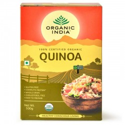 Quinoa 500g Oi