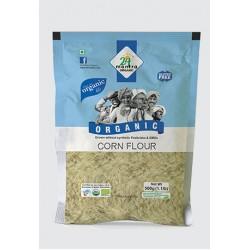 Corn Flour 500g 24l