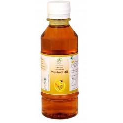 Mustard Oil 200ml Aa